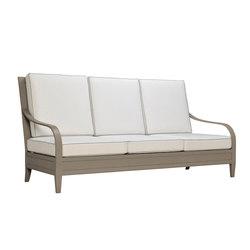 SAVANNAH SOFA 3 SEAT | Sofas | JANUS et Cie