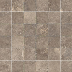 Ardesie Taupe | Mosaico | Ceramic mosaics | Rondine