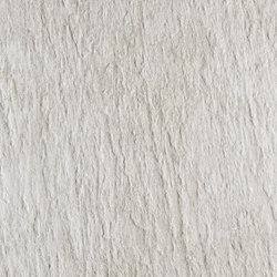 Ardesie White Strong | Panneaux céramique | Rondine