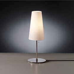 TLWS05 Table lamp | Lámparas de sobremesa | Tecnolumen