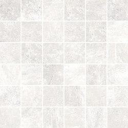 Ardesie White | Mosaico | Keramik Mosaike | Rondine