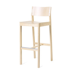 Decibel S-066 | Bar stools | Skandiform