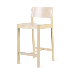 Decibel S-067 | Bar stools | Skandiform