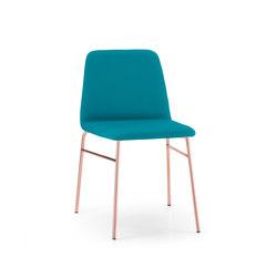 Bardot Met-Tu | Chairs | Trabà