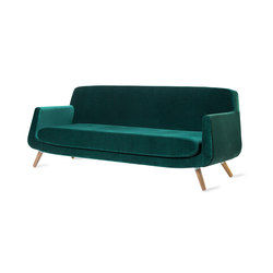 Jeffersson SA-264 | Sofas | Skandiform