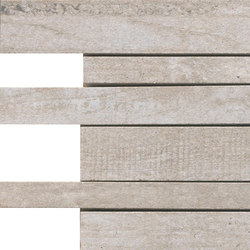 Betonage Brune | Muretto | Ceramic tiles | Rondine