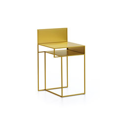 Atik | Side tables | Ronda design