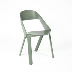 WOGG ROYA Stackable Chair | Chairs | WOGG