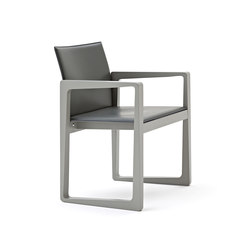 Askew Light | Visitors chairs / Side chairs | Billiani