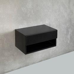 Elina 60 | Vanity units | Dade Design AG concrete works Beton
