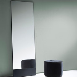 Cartesio | Mirrors | Ronda design