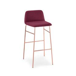 Bardot Stool Met Tu | Bar stools | Trabà