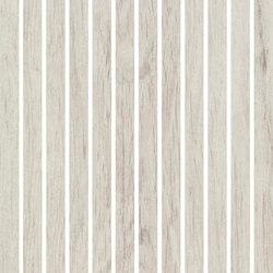 Bricola Bianco | Tendina 3 | Ceramic panels | Rondine