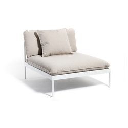 Bönan lounge chair | Sessel | Skargaarden