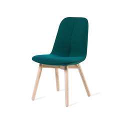 Primo S-062 | Chairs | Skandiform