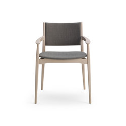 Blazer | Visitors chairs / Side chairs | Billiani