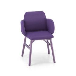 Bardot Armchair | Chairs | Trabà
