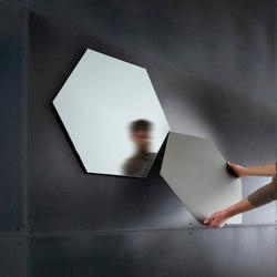 Esagoni | Miroirs | Ronda design