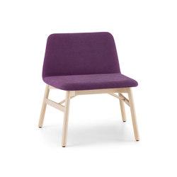 Bardot Lounge 0038 LE | Armchairs | TrabÀ