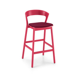 Edith Stool Imb 0075 | Bar stools | TrabÀ