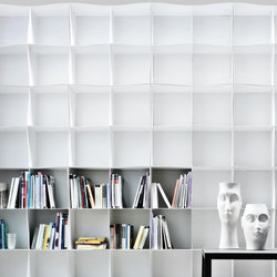 Iron-ic | Shelving | Ronda design