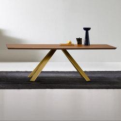 Ki | Tables de restaurant | Ronda design