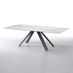 Ki | Dining tables | Ronda design