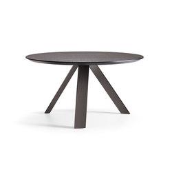 Ki Ronde | Tables de repas | Ronda design