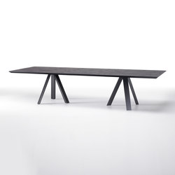 Ki XL | Restaurant tables | Ronda design