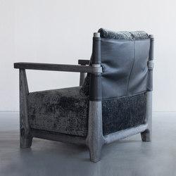 Abi fauteuil | Armchairs | Van Rossum