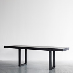 You table | Dining tables | Van Rossum
