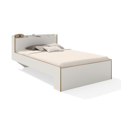 Nook single bed | Beds | Müller small living
