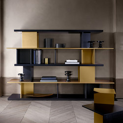 Libera 90 | Office shelving systems | Ronda design