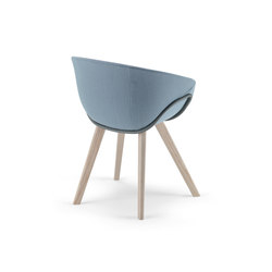 iko soft wood | 06B | Chairs | Alias