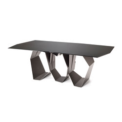 Quasimodo | Dining tables | Ronda design