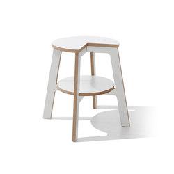 Walker step stool | Sgabelli | Müller Möbelwerkstätten