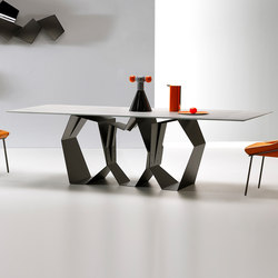 Quasimodo | Restauranttische | Ronda design