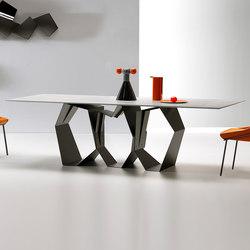 Quasimodo | Tavoli pranzo | Ronda design