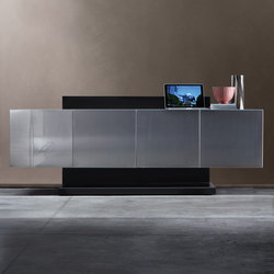 Soho | Multimedia sideboards | Ronda design