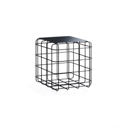 Wire 2 | Side tables | Ronda design