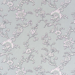 STATUS - Papel pintado flores EDEM 919-37 | Revestimientos de paredes / papeles pintados | e-Delux