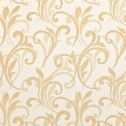 STATUS - Floral wallpaper EDEM 928-22 | Wall coverings / wallpapers | e-Delux