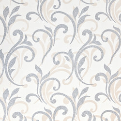 STATUS - Papel pintado floral EDEM 928-29 | Revestimientos de paredes / papeles pintados | e-Delux