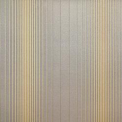 STATUS - Papel pintado rayado EDEM 934-37 | Revestimientos de paredes / papeles pintados | e-Delux