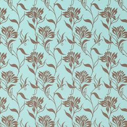 STATUS - Papier peint floral EDEM 939-37 | Revêtements muraux / papiers peint | e-Delux