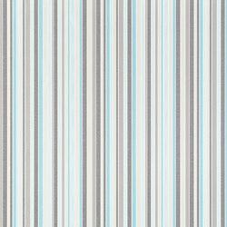 STATUS - Papel pintado rayado EDEM 967-27 | Revestimientos de paredes / papeles pintados | e-Delux