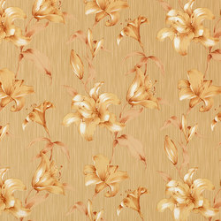 STATUS - Flower wallpaper EDEM 978-36 | Wall coverings / wallpapers | e-Delux