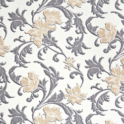 STATUS - Flower wallpaper EDEM 992-31 | Wall coverings / wallpapers | e-Delux