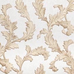 STATUS - Flower wallpaper EDEM 9010-30 | Wall coverings / wallpapers | e-Delux