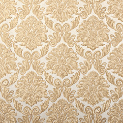 STATUS - Baroque wallpaper EDEM 9014-32 | Wall coverings / wallpapers | e-Delux